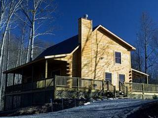 Mountain Elegance At It's Best - Angels Way Cabin - Bryson City vacation rentals