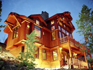 Big Sky Luxury Rental with Pool - Cascade Ridge - Big Sky vacation rentals
