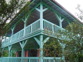 Great Price, Great Location- Welcome to St. John! - Coral Bay vacation rentals