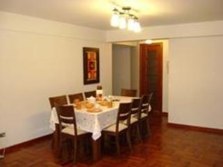 SARAT'IKA beautiful, large and fresh Apartment - Cusco vacation rentals