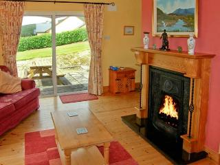 HERON'S NEST , family friendly, with a garden in Inch, County Kerry, Ref 4685 - Inch vacation rentals