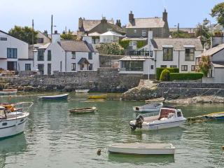 THALASSA, pet friendly, luxury holiday cottage, with a garden in Cemaes Bay, Isle Of Anglesey, Ref 8726 - Cemaes Bay vacation rentals