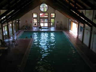 Deer Park Loon Mnt River Lake Near ClubHouse - North Woodstock vacation rentals