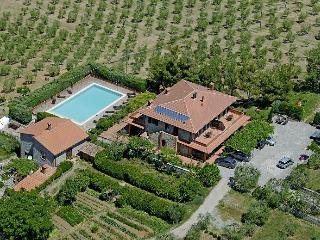 Nice Condo with Internet Access and Garden - Montegabbione vacation rentals
