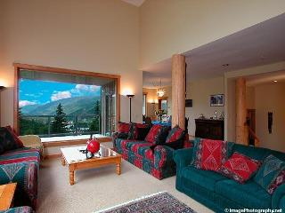 Ski-in/Ski-Out-6BR/6BA Home-Hot Tub-Whistler Home - Big Sky vacation rentals