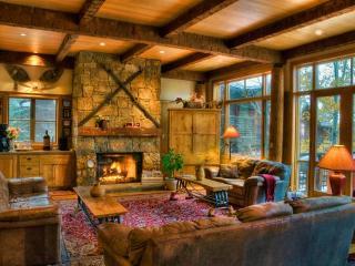 Ski-in/Ski-out Granite Ridge Home in Teton Village - Teton Village vacation rentals