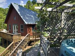 Bennett Cabin - Beautiful Mountain Chalet - The Bennett Cabin - Bryson City - rentals