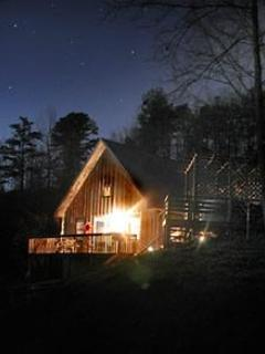 Beautiful Mountain Chalet - The Bennett Cabin - Bryson City vacation rentals