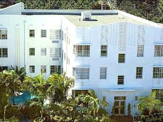 THE HUDSON-SOUTH BEACH-STUDIO-PRIME LOCATION - Miami Beach vacation rentals