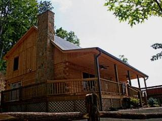 The O'Mygosh Cabin - Incredible Mountain Views - The O'Mygosh Cabin - Bryson City - rentals