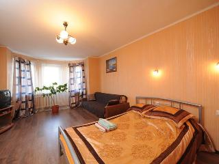 Nice Podol 1-room apartment in Kiev - Ukraine vacation rentals