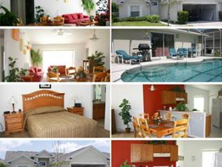 Excellent, Modern 3 bed villa with pool: DISNEY - Windermere vacation rentals