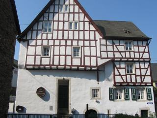 Apartment Dornfelder - Zur Alten Weinkelter - Rhineland-Palatinate vacation rentals