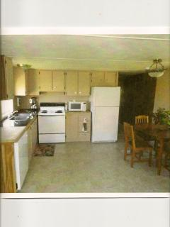 Michael Ranch Hideout, Livingston, Mt., sleeps 6 - Livingston vacation rentals