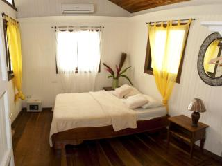 Beachfront Punta Uva: Storied Home, Modern Comfort - Punta Uva vacation rentals