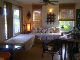 LUXURY 1B1b OCEAN VIEW COTTAGE (sleeps 4) - Haiku vacation rentals