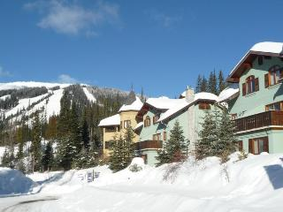 Kokopelli's Retreat - Sun Peaks vacation rentals