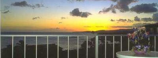 Awesome SUNSET View - Poipu Beach, Kauai, OCEAN VIEW 2BR - Poipu - rentals