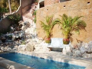 Casa Ovalada - Sayulita vacation rentals