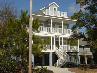 Baker's Gamble - Pawleys Island vacation rentals
