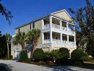 Charlestown Grant 10 - Litchfield Beach vacation rentals