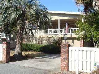 Henderson's Haven - Pawleys Island vacation rentals