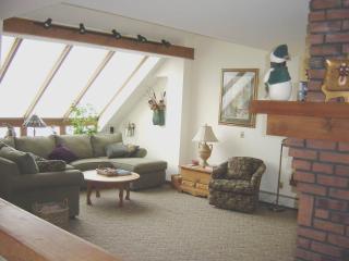 Killington Mountain Slopeside Home - Killington vacation rentals