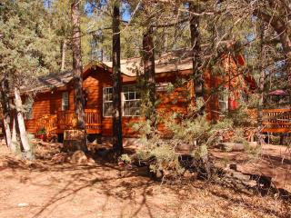 Escape The Heat! Enjoy Our Nature Trail - Pine vacation rentals
