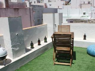 Cosy Apartment in Old Town of Cadiz with terrace! - Cadiz vacation rentals