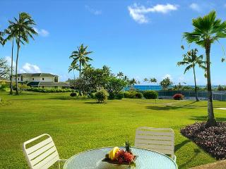 Kahala Poipu Kai 312 - Outstanding 2 Bedroom Condo Close to Poipu Beach - Poipu vacation rentals
