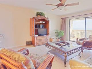 Sea Haven 216, Beach Front, Pool, St Augustine & Crescent Beach - Crescent Beach vacation rentals