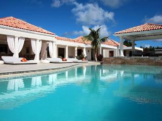 20% Off - Agora, Luxurious greco-roman ambiance - Saint Martin-Sint Maarten vacation rentals