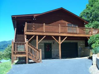"""Almost Heaven"" Call for last minute specials - Maggie Valley vacation rentals"