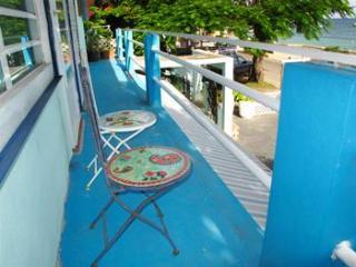 Guayacan Oceanfront Apartment II - Camuy vacation rentals