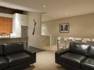 Bright 5 bedroom Queenstown Condo with Deck - Queenstown vacation rentals