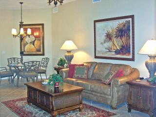 Fiddlers Creek - Hawks Nest End Unit - Naples vacation rentals