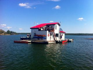 Floating Home B&B - Yellowknife vacation rentals