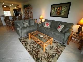 Beautiful 2BR -Tommy Bahama Luxury Style Condo SPRING SPECIAL 7TH NIGHT COMP - Waikoloa vacation rentals