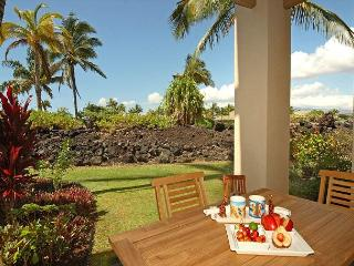 Beautiful Private Town Home! LAVA FLOW SPECIAL AUG-OCT 7TH NIGHT Comp - Waikoloa vacation rentals