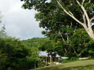 Eco Cottage in Caribbean Woodlands - Antigua and Barbuda vacation rentals