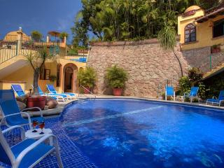 Casa La Villita - Exceeds your Expectations - Puerto Vallarta vacation rentals