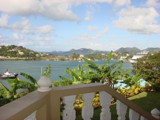La Marguerite Apartment BAYSIDE VILLA ST. LUCIA - Castries vacation rentals