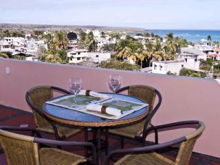 Romantic 1 bedroom Condo in Puerto Ayora with Deck - Puerto Ayora vacation rentals