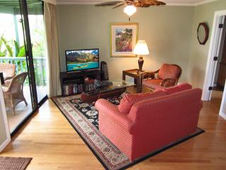1Bdrm w/Full Kit. Free Wi-Fi-Walk To Poipu Beach - Poipu vacation rentals