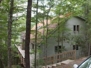 The Sanctuary at Roaring Ridge - Boone vacation rentals