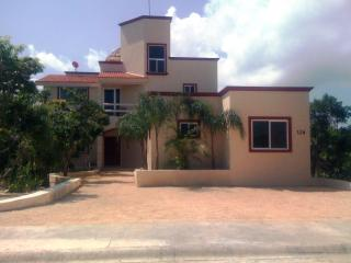 Villa Arrecife -  Luxury Villa in Akumal Mexico - Akumal vacation rentals