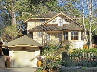 DragonsFyre: Elegant Carmel-by-the-Sea Zen Rental - Carmel vacation rentals