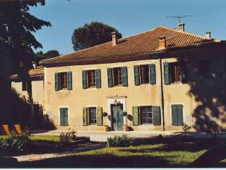 French country home for 2 or more near Anduze - Saint-Hippolyte-du-Fort vacation rentals