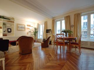 BELL5 - Paris vacation rentals
