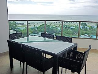 Stunning Ocean Views and 5 mins. walk to the Beach - Farallon vacation rentals